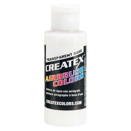 Createx 5601-4z Transparent Base Createx Reducers & Extenders