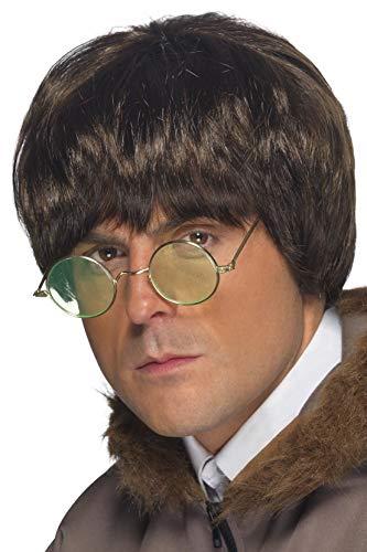 Smiffys Britpop Wig