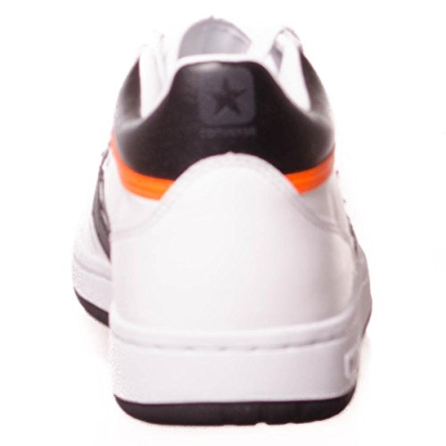 Converse Fastbreak 83 Mid hommes, cuir lisse, sneaker low