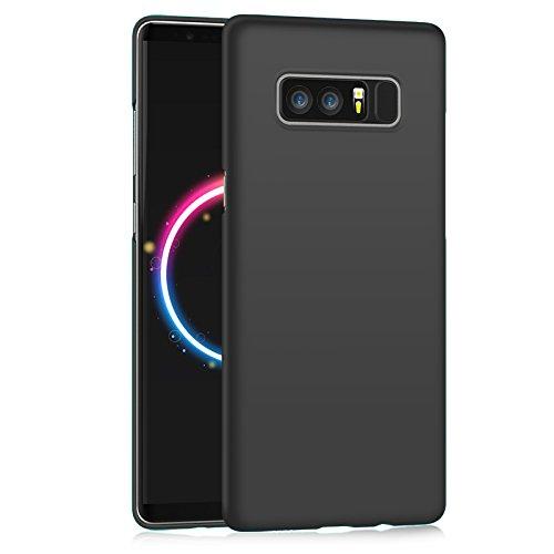 19 opinioni per Custodia Cover Samsung Note 8,EasyULT Hard PC Bumper Custodia Cover Protettiva