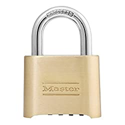 Image of the product Master Lock 175D Locker that is listed on the catalogue brand of Master Lock.