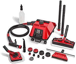 Sargent Steam Cleaner Cleaning System