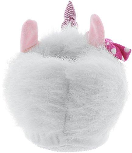 Unicorn Zapatillas blanco-rosa blanco-rosa