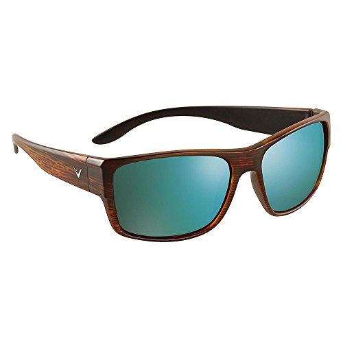 Callaway Sungear Merlin Golf Sunglasses, Tortoise