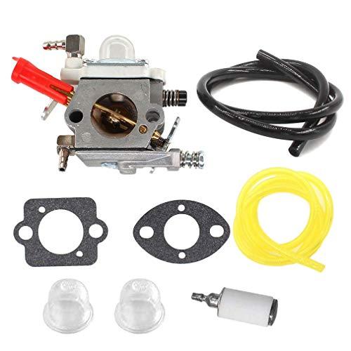 AISEN Carburetor Fuel Line Primer Bulb for WT-997 WT 664 WT-668 HPI Baja 5B  FG ZENOAH CY RCMK Losi Rovan Fuel Filter
