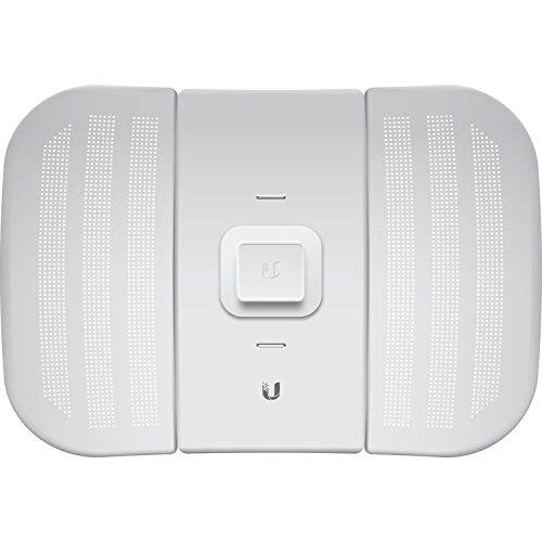 Ubiquiti Networks Litebeam M5 Wireless Bridge 10Mb/100Mb LAN, AirMax 802.11 N (LBE-M5-23-US) by Ubiquiti Networks