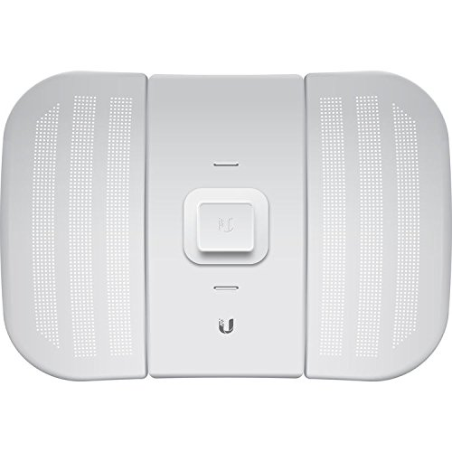 Ubiquiti Networks Litebeam M5 Wireless Bridge 10Mb/100Mb LAN, AirMax 802.11 N (LBE-M5-23-US) by Ubiquiti Networks