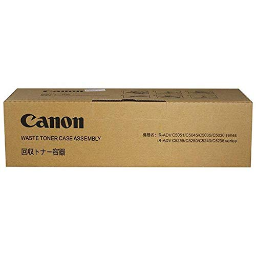 Canon Waste Toner Bottle FM4-8400-010 ()