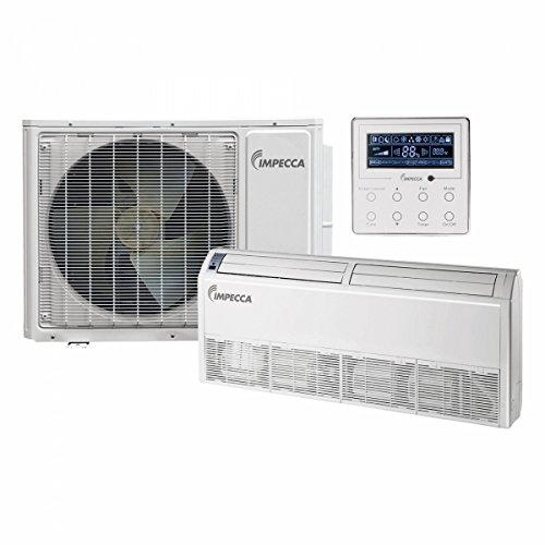 Impecca ISMI-FC24S 22000 Floor & Ceiling Split Unit Set Air Conditioner
