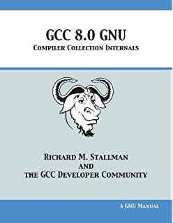 GCC: The Complete Reference: Arthur Griffith: 0783254039773: Amazon