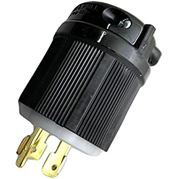 EATON Wiring L1420P 20-Amp 125/250-Volt Hart-Lock ...