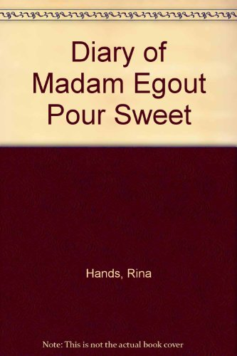 Diary of Madam Egout Pour Sweet (Madam In New York compare prices)