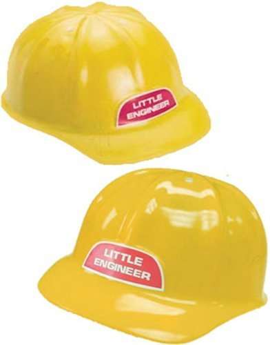 US Toy Company H117 Construction Helmet]()