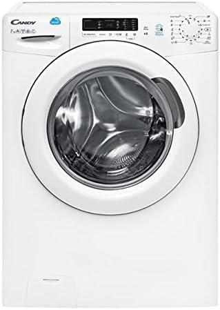 LAVADORA CS 1272D3/1-: 240.85: Amazon.es: Grandes electrodomésticos