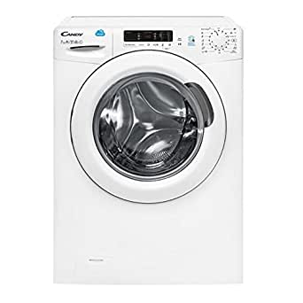 LAVADORA CS 1272D3/1-: 252.89: Amazon.es: Grandes electrodomésticos