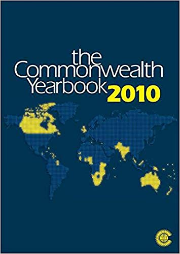 The Commonwealth Yearbook 2010 Commonwealth Secretariat