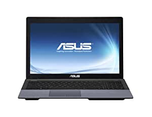 ASUS A55A-AB51 15.6-Inch Laptop (Charcoal)