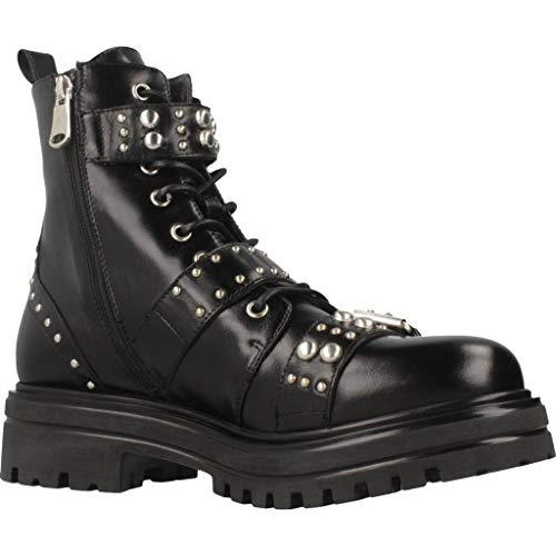 Couleur And Audrey Noir Bottines Boots Janet Noir Modã¨le Marque Boots xvZUxw
