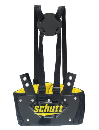 Schutt Sports Youth Rib Protector, Small