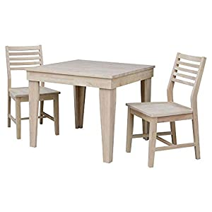 416JsI-kloL._SS300_ Coastal Dining Room Furniture & Beach Dining Furniture