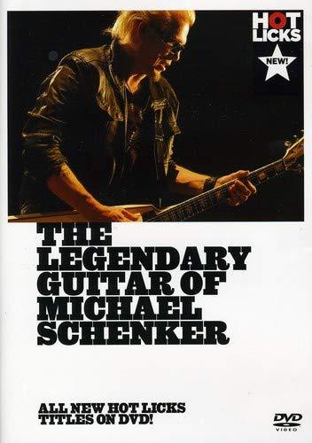 The Legendary Guitar of Michael Schenker