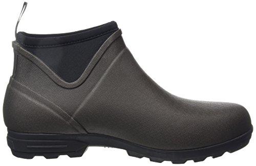 Aigle Landfor M Gummistiefel - botas de goma sin forro con caña corta Hombre Marrón (Brun)