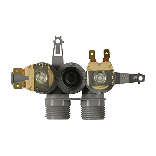 WH13X10053 GE Appliance Valve Triple Water
