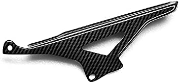 Tuono V4 1100//R 2009-2019 RC Carbon Fiber Upper Chain Guard Aprilia RSV4