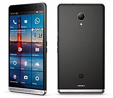 Windowsスマホ HP Elite x3