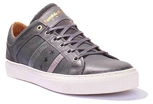 Männlich Dark 7zw Schuhe Pantofola Low Uomo d'Oro Shadow Monza 10173028 UwZRqa6