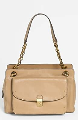 Tory burch 39 priscilla 39 shoulder bag handbags for Tory burch jewelry amazon