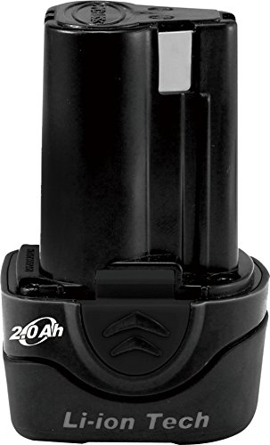 ACDelco Tools AB1242LA Li-Ion 12V 2.0Ah Battery Pack by ACDelco Tools