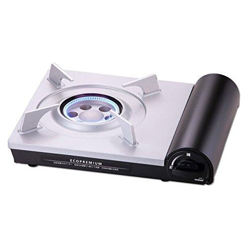 - Iwatani Cassette FEU ECO PREMIUM CB-EPR-1