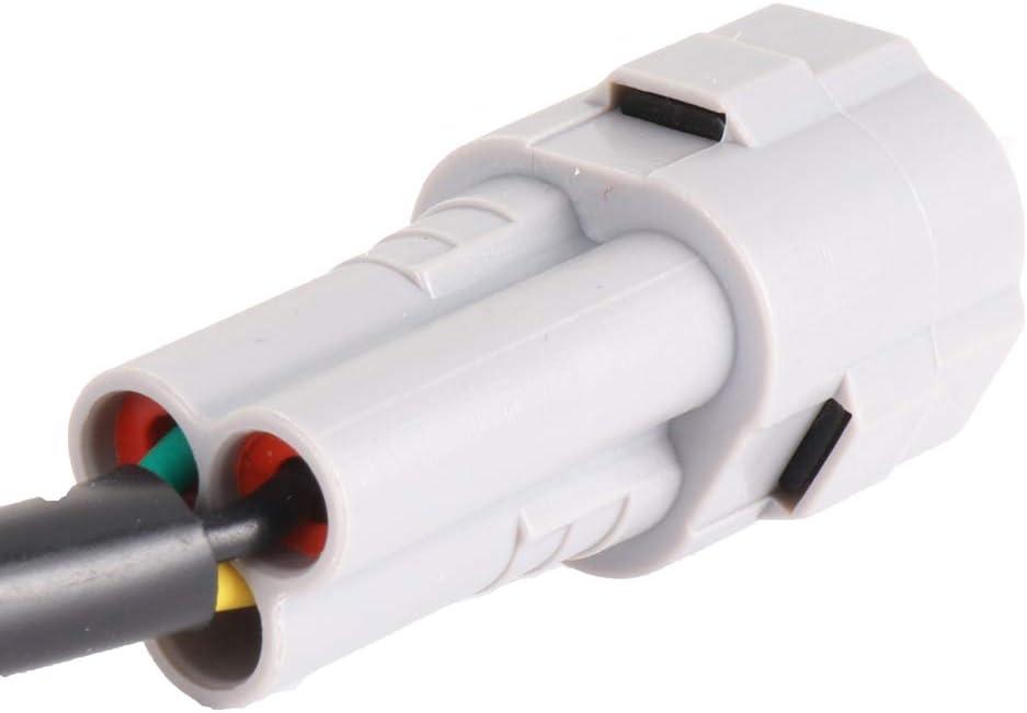 ROADFAR 1204715 2410342 Throttle Position Sensor TPS Sensor Compatible for Polaris Ranger 700 800//Polaris Ranger Crew 700 800//Polaris Scrambler XP 850//Polaris Sportsman 700 800//Polaris Sportsman 850