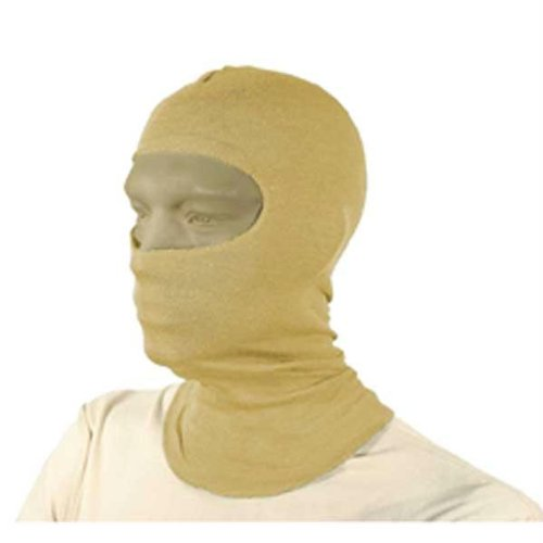 BLACKHAWK! Lightweight Balaclava with NOMEX - Coyote Tan