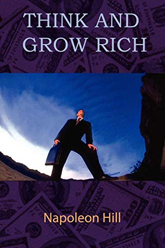 Think and Grow Rich (7 Habits Of Highly Effective Teens Tree)