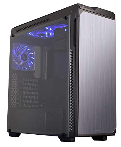 Zalman Z9NEO Plus BK Full Acrylic Windowed Case ATX for sale  Delivered anywhere in USA