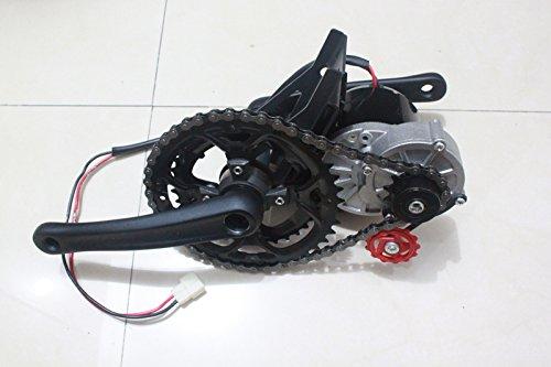 Buy mid drive ebike kit