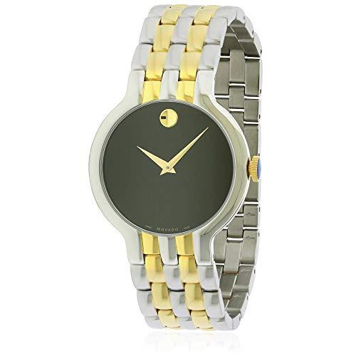 - Movado Veturi Men's Quartz Watch 0606932