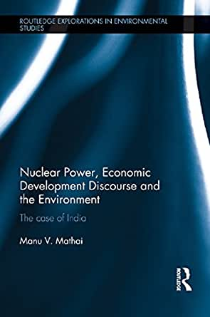 amazon   nuclear power economic development discourse