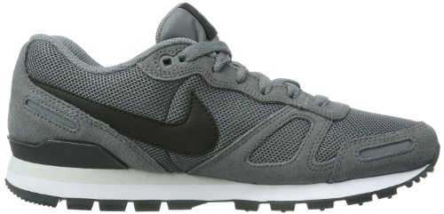 Grey Base Trainer Grey Scarpe cool Uomo lite black Sportive anthracite Air Gris Nike Waffle xSq6Ow7