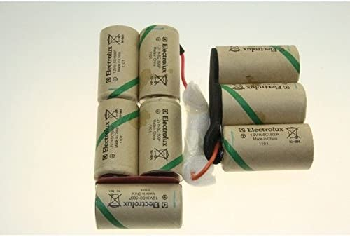 ELECTROLUX-BATERÍA DE 12 CONJUNTO, V PARA ASPIRADOR ELECTROLUX ...