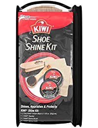 Deluxe Shine Kit M-26 (Packaging May Vary)
