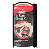 Apparel : KIWI Deluxe Shine Kit M-26 (Packaging May Vary)