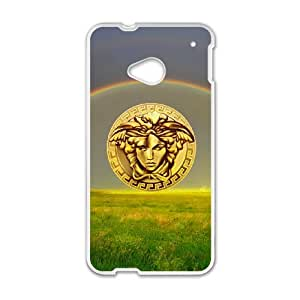Versace Phone Case For HTC One M7 A14805