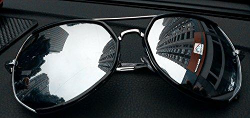 sol sol sol hombres de larga gafas personalidad segundo marea ojos de sol femenina gafas cara Moda de grande cara cara BCX redonda Gafas segundo gafas CgPqtf4n