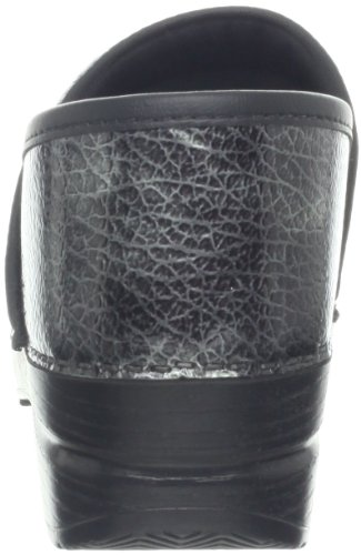 Textured Grey 506240202 Clog Women's Dansko PqIBnxwtw