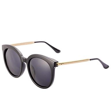INITIALGRASS Gafas De Mujer Gafas De Sol Retro Gafas De Sol ...