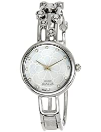 Titan Raga Pearl Analog Mother of Pearl Dial Women's Watch - 9975SM01