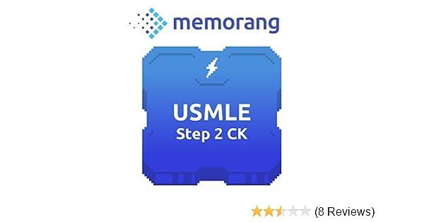 USMLE Step 2 CK Flashcards [Instant Access]